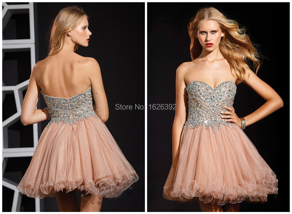 Popular Expensive Cocktail Dresses-Buy Cheap Expensive Cocktail ...