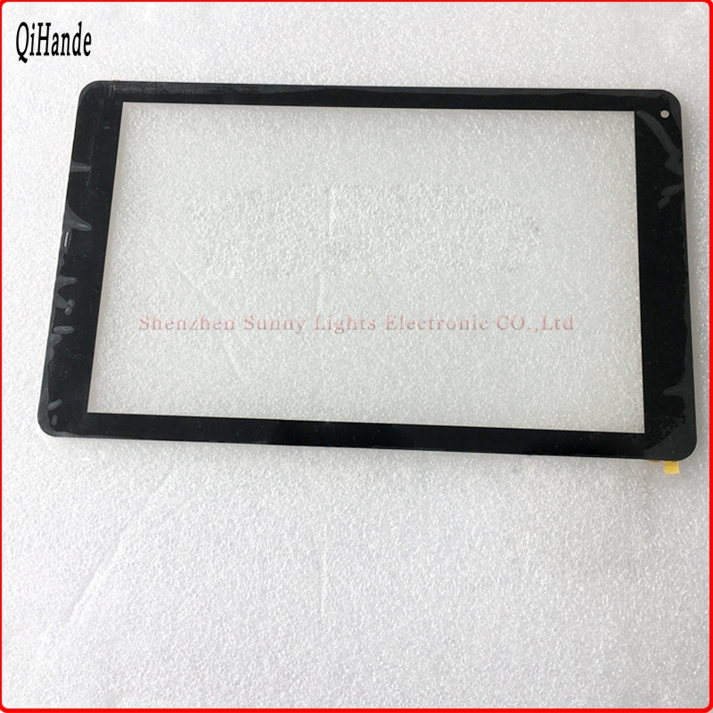 New 10.1 Inch Touch Screen Digitizer Glass For E-STAR GRAND IPS QUAD CORE 3G MID1258G Tablet PC Estar Mid 1258g /Estar Mid1258g