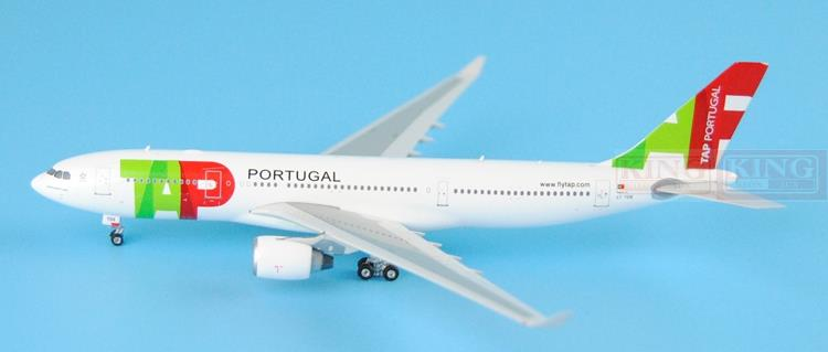 Phoenix 11164 Portugal 70 anniversary 1:400 A330-200 commercial jetliners plane model hobby phoenix 11037 b777 300er f oreu 1 400 aviation ostrava commercial jetliners plane model hobby