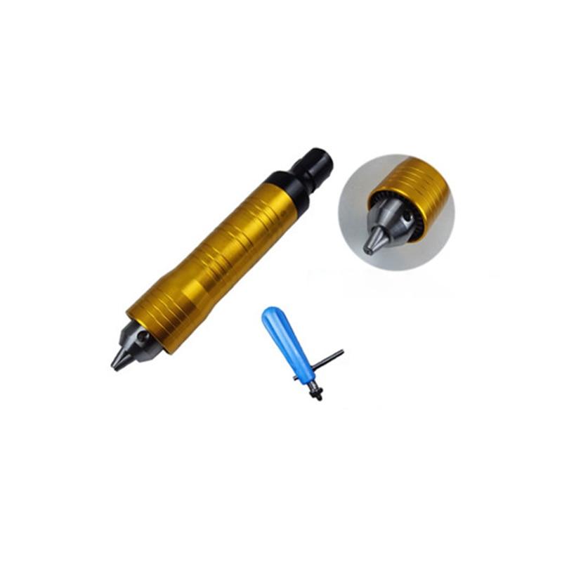 Elektryczny chwyt ręczny + wałek giętki + dłuto elektryczne + 5 - Maszyny do obróbki drewna - Zdjęcie 3