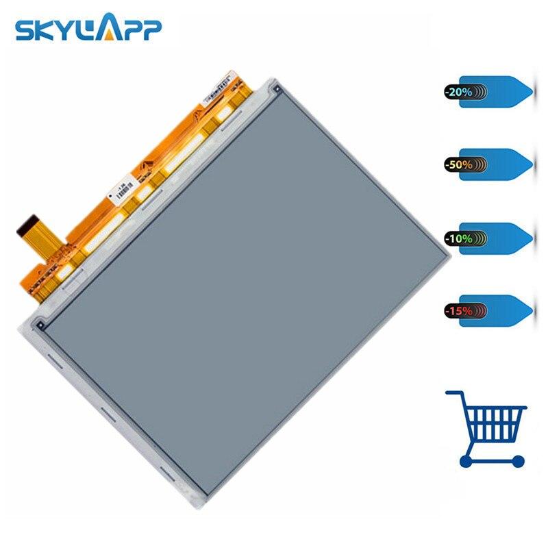 Skylarpu pour ED097OC1 (LF) ED0970C1 (LF) e-ink LCD pour Amazon Kindle DX lecteur Ebook (sans toucher) livraison gratuite