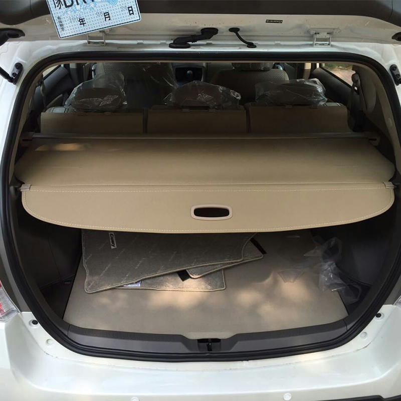 lsrtw2017 font b car b font trunk curtain cover for toyota verso 2009 2010 2011 2012