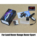 For Land Rover Range Rover Sport 2005~2012 / Anti Collision Rear-end Car Laser Fog Lamp / Auto Accessories Brake Parking Lights