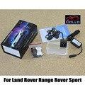 Land Rover Range Rover Sport 2005 ~ 2012 / Anti colisión de la parte trasera del Laser del coche lámpara de la niebla / accesorios para automóviles luces de freno de aparcamiento