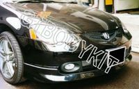 02 04 RSX DC5 INTEGRA JDM HEADLIGHTS EYEBROWS EYELIDS