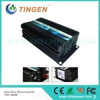 600 Вт Чистая синусоида Мощность инвертор, солнечный инвертор, DC 24 В к AC 230 В