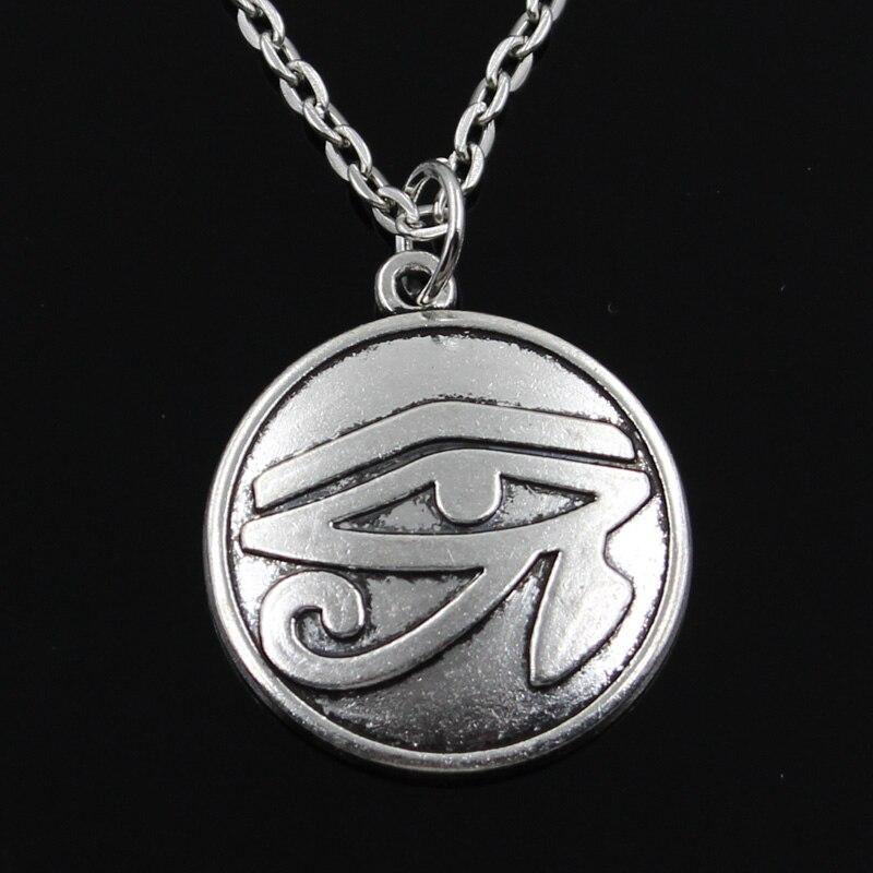 Aliexpress.com : Buy new fashion eye of Horus Pendants ...