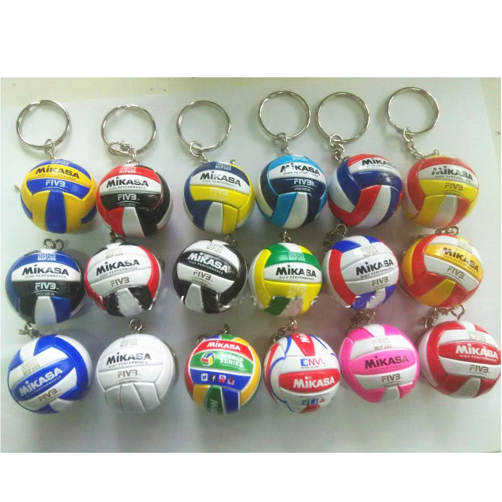 5 Pcs 19 Color Volleyball Keychain Ornaments Business Pvc Of Volleyball Gifts Volleyball Top Football Beach Ball Key Ring Volleyball Keychain Ball Key Ringkey Ring Aliexpress