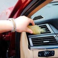 Atreus автомобиль sytling клавиатура чистый Универсальный гель автомобильной для Kia Rio Ceed sportage Honda civic Renault duster Volvo Subaru