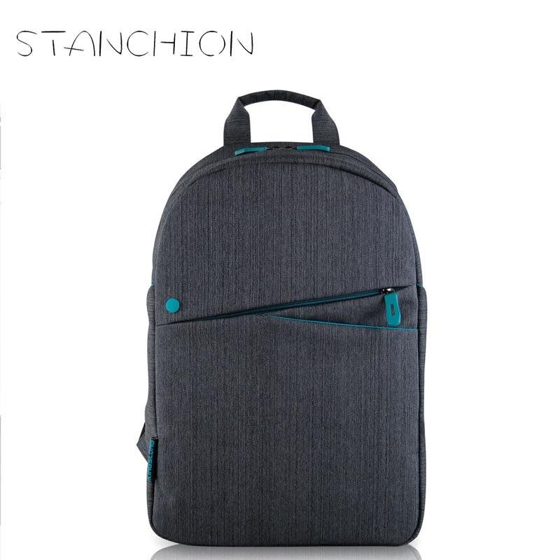 mochila para notebook laptop computador Exterior : Nenhum