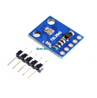 GY-2561 TSL2561 Luminosity Sensor Breakout infrared Light Sensor module integrating sensor AL
