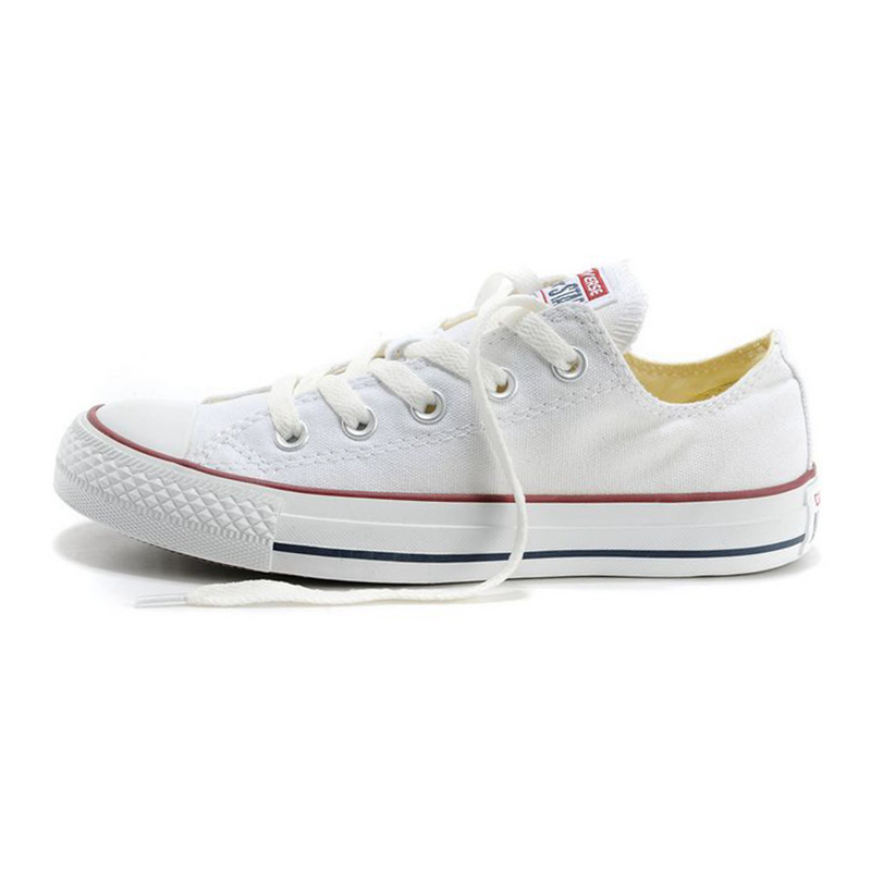 557e33621ec Aliexpress.com : Buy Original New Arrival Converse Low top Classic Unisex  Skateboarding Shoes Canvas Sneakser from Reliable converse low top  suppliers on ...