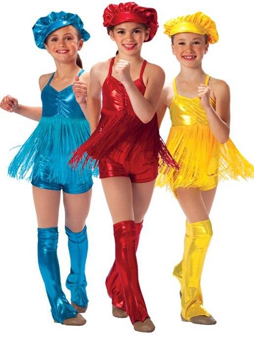 New Original Single Girl Adult Jazz Dance Clothes Latin Dance Performance Clothing Uniforms Lara Latin Dance Costumes for Women