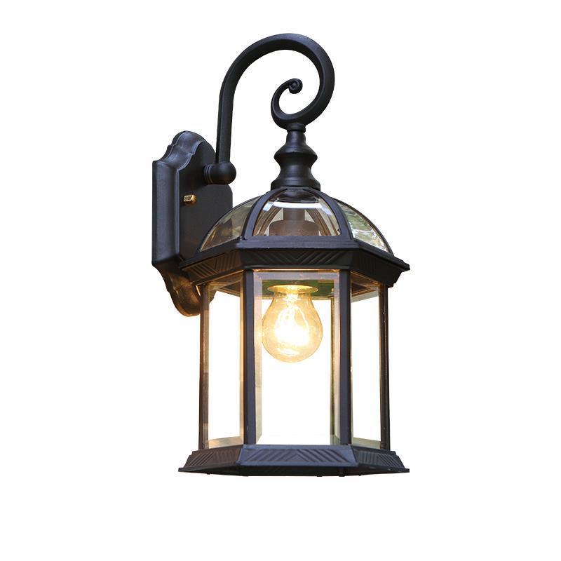 Applique Luminaria décor industriel salle de bain éclairage intérieur Lampe pour la maison chambre lumière Applique Murale Luminaire Applique Murale