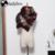 Ladybro 2016 Inverno Quente Cachecol Mulheres Xales E Cachecóis Za Marca Quente Pashmina Foulard Macio Grande Cobertor Xadrez Cachecol Feminino