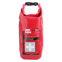 Free Shipping Portable Medical Bag 2L Waterproof First Aid Bag Emergency Kits Outdoor First Aid Kit