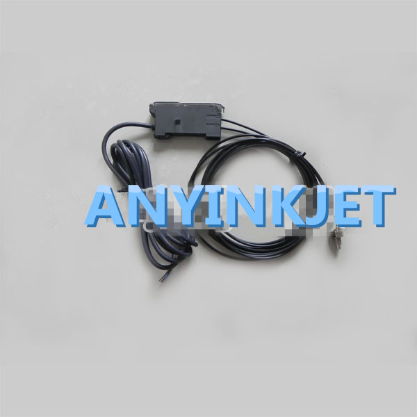For Imaje optical fibre sensor for Imaje S4 S8 9020 9030 9040 printer for imaje s4 s8 pre head cover before of the head eb6180 b