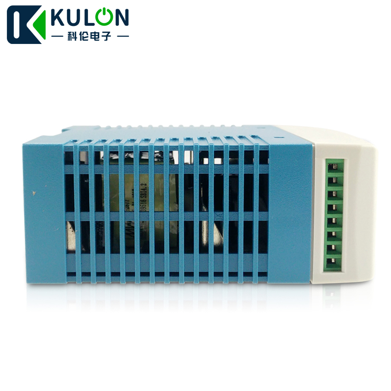 Mean Well DRC-40B AC to DC Power Supply