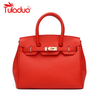 New Luxury Women Bags Ladies Famous Casual Tote Bag Elegent PU Leather Bag Lock Zipper Bags