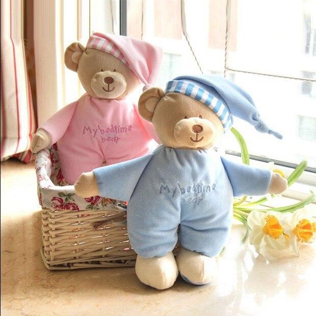 ٩(^‿^)۶Candice Guo! Nueva llegada suave felpa sleepy oso bebé ...