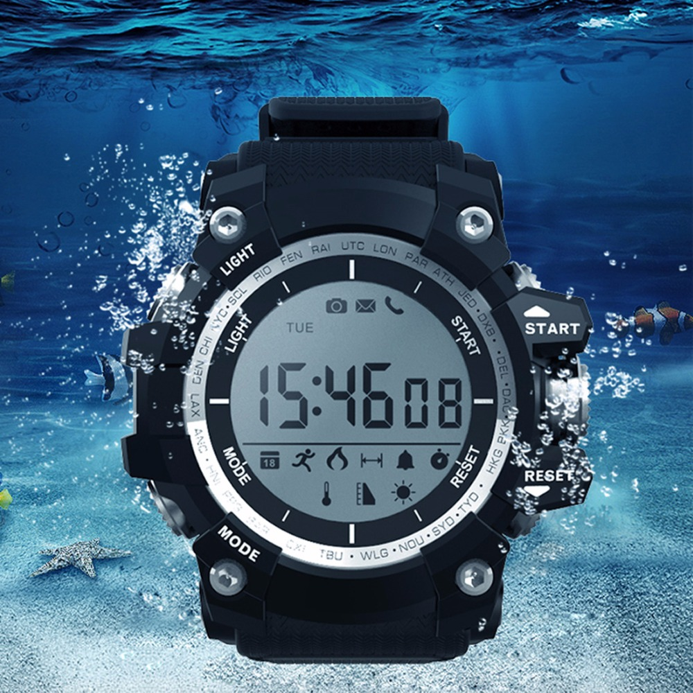 black men quartz watches sport wristwatch relogio masculino luxury male clock LED silicone watch for man hot sale adjustable new