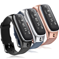 M6 Smart Watch Smart Bracelet band Bluetooth 4.0 Sleep Monitor Call Reminder Fitness Tracker Wristband Bracelet For Android IOS