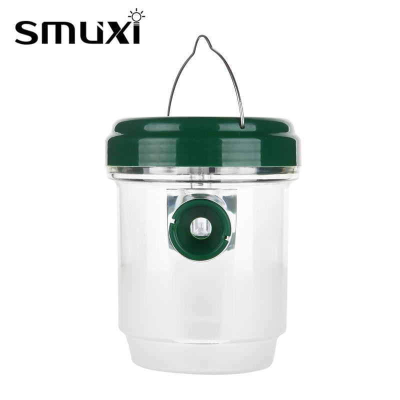 Smuxi 2 V 40mA LED UV Licht Solarbetriebene Insektenfalle Moskito Ttung Uv Lampe