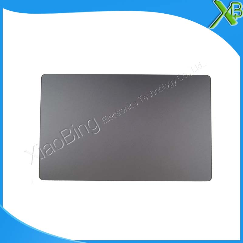 New Space Gray Grey for MacBook Pro Retina 13.3 A1706 A1708 Force Touch Pad Touchpad Trackpad MLL42 MPXQ2 MLH12 MPXV2