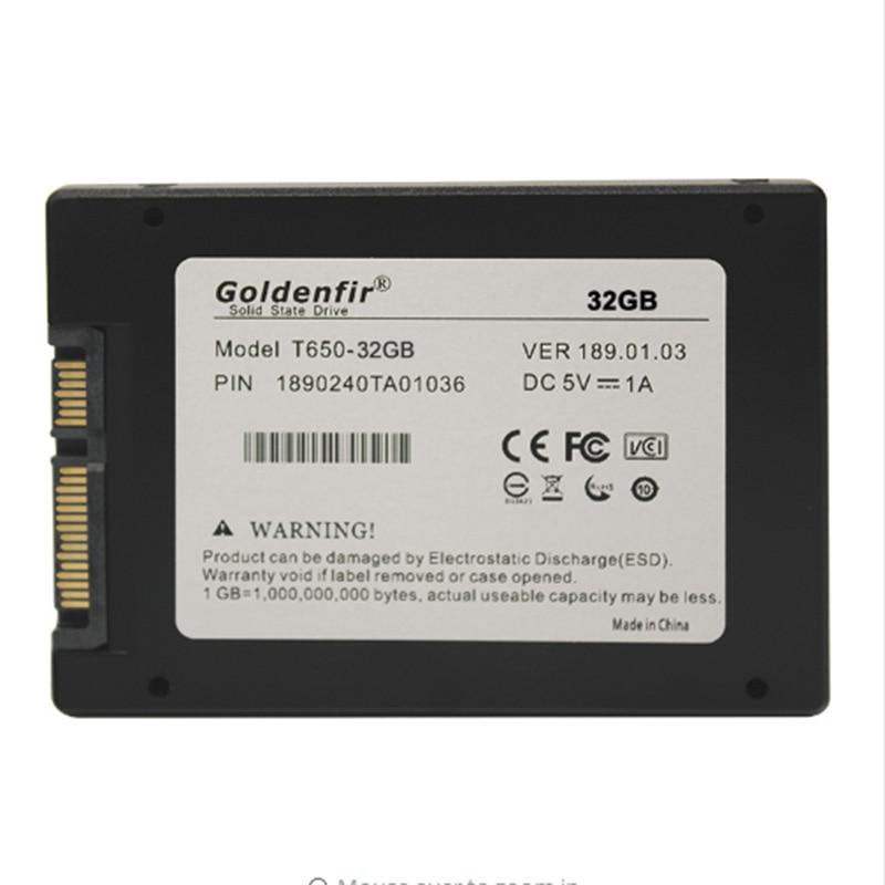 SSD SATA3 2 5 inch 1TB 960GB 480G 240GB 120GB 60GB Hard Drive Disk HD HDD