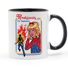 Supernatural coffee mug evil children ceramics cup devil scary horror devil worship pentacle satanism gifts 11oz стоимость