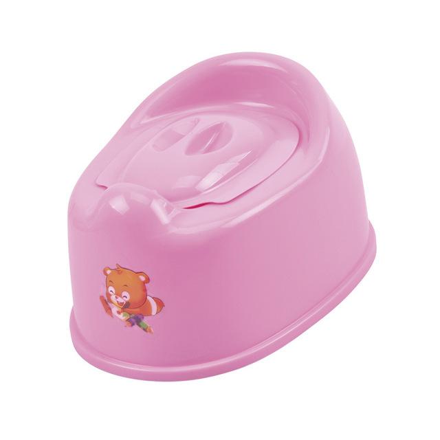 2016 Nova crianças Bebê Infantis Multifuncional Assento Potty Higiênico Bacio Bebé Crianças Plástico Tamborete de Banheiro Portátil Frete Grátis