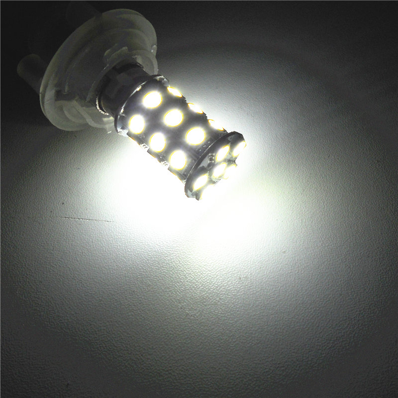 12V LED Car Bulb Lamp P21 / 5W S25 / 1157 BAY15d Alto / Baixo ângulo - Faróis do carro - Foto 3