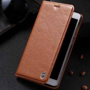 Da chính hãng Bìa Cho ZTE Nubia M2 Trường Hợp Lật Đứng Mobile Phone Bag Đối Với ZTE Nubia M2 Lite + Miễn Phí Vận quà tặng