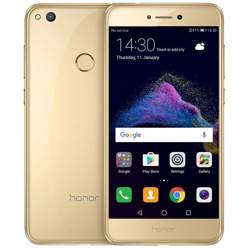 Global Firmware Huawei Honor 8 Lite 3GB 16GB OTA Update 4G