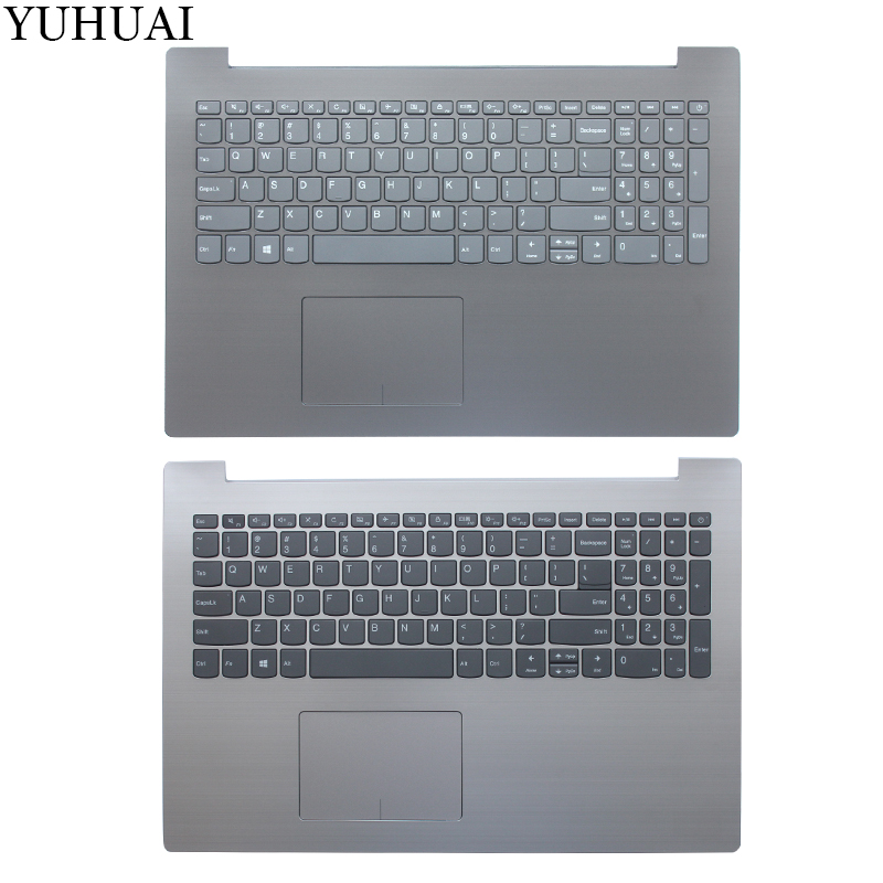 NEW US keyboard for Lenovo IdeaPad 330 15IKB 330 15 Laptop