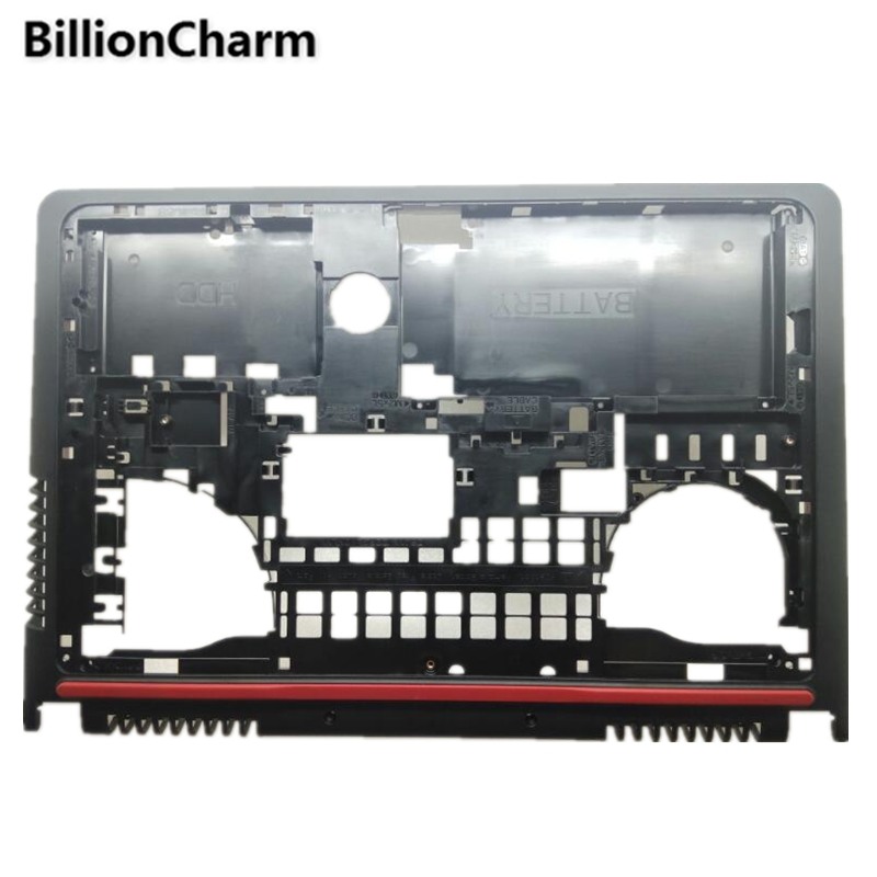 BillionCharmn NEW Cover For <font><b>Dell</b></font> <font><b>Inspiron</b></font> <font><b>15</b></font> 7000 7557 <font><b>7559</b></font> T9X28 Bottom Case Base image