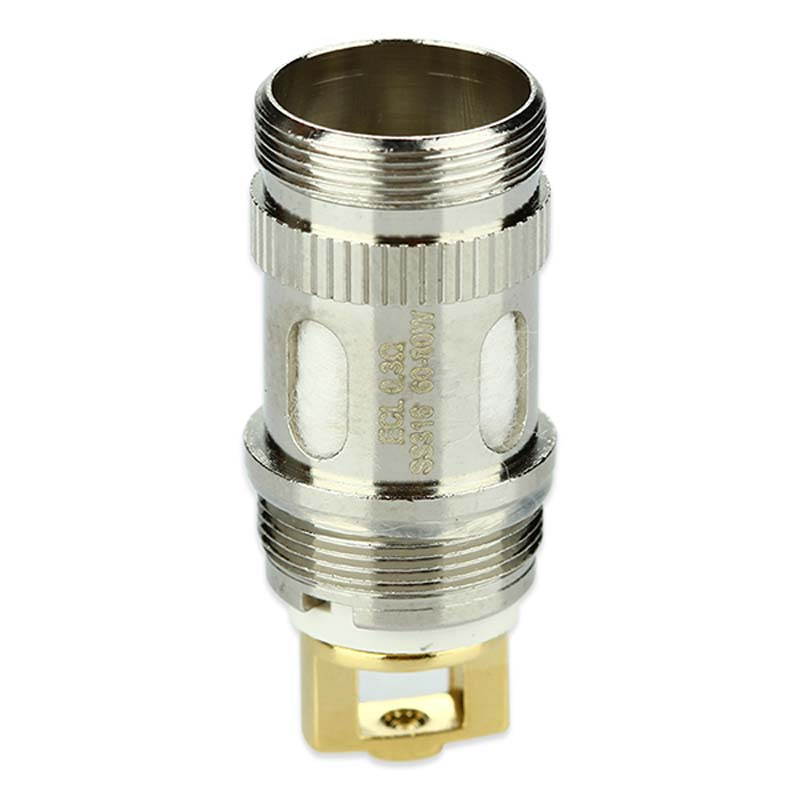 Bobine d'origine Eleaf ijust S ECL 20 pc bobine de remplacement 0.18hm/0.3ohm pour Eleaf ijust 2/ijust s/MELO 2 MELO 3/Lemo 3 atomiseur - 2