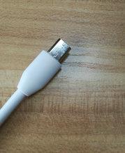 USB Cable 80cm micro long plug Europe Standard Charger For Nomu S30 mini/leagoo T5