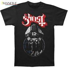 Лучший!  Ghost Warrior Совершенно новая официально лицензированная футболка с длинным рукавом Мужская футболк Луч�