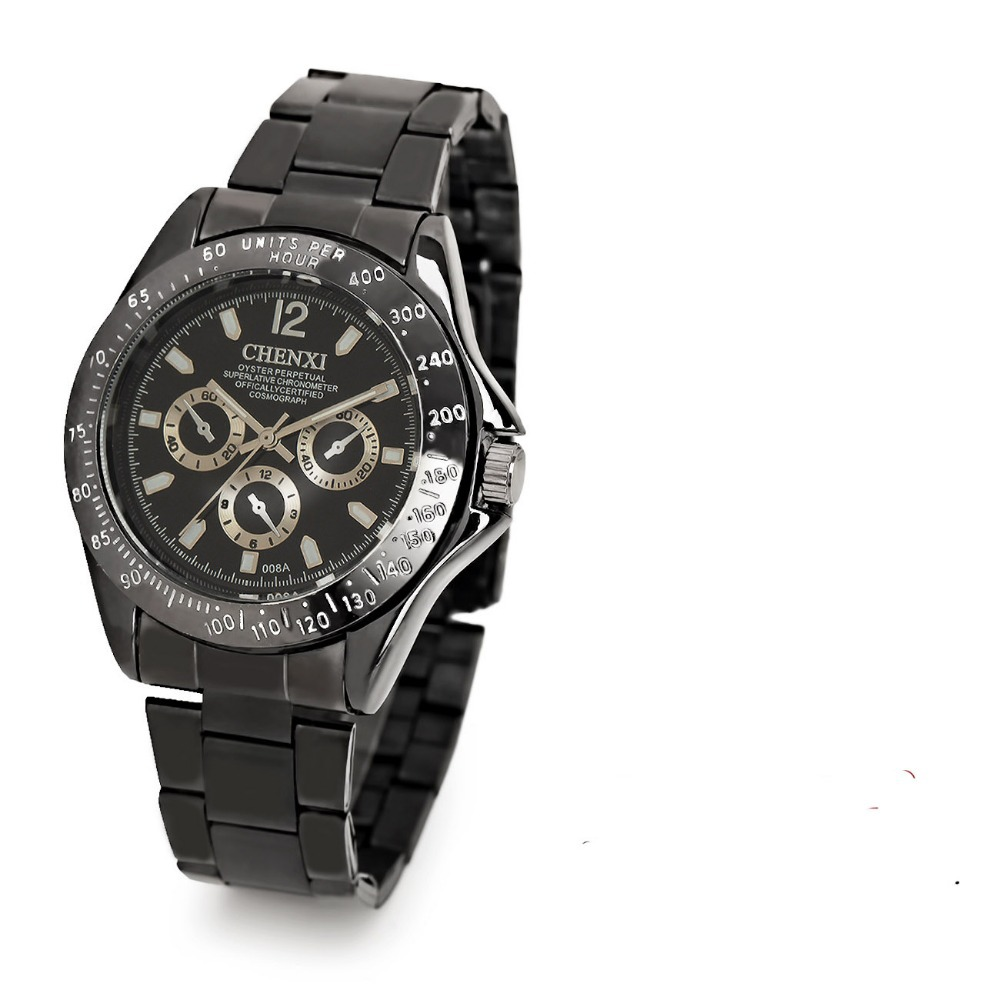 big sports watches with japan movt quartz
