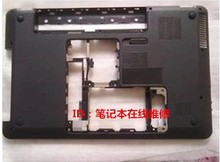 Kostenloser versand original neue laptop-bodenwanne d für hp pavilion dv6 dv6-3000 603689-001 3elx6tp003 (BC15) Shell Housing