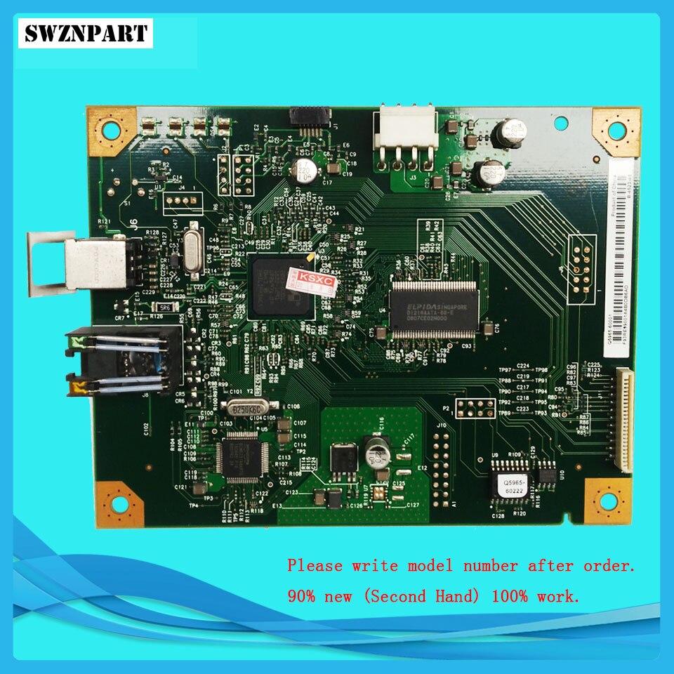 Free Shipping! FORMATTER PCA ASSY Formatter Board logic Main Board MainBoard for HP 2600N 2600DN Q5965-67901 formatter pca assy formatter board logic main board mainboard mother board for hp m775 m775dn m775f m775z m775z ce396 60001