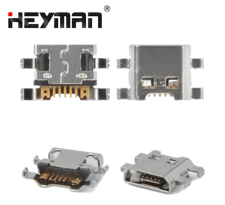High Quality Charge Connector For LG K4(2017)M160,K8 M200N,K520,X Cam K580,X Power K220DS/2,X Screen K500N,X K500DS