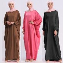 f3988d214bb70 قفطان عباية دبي العربية الإسلام تركيا طويلة الحجاب مسلم اللباس رمضان العبايات  للنساء القفطان Marocain التركية