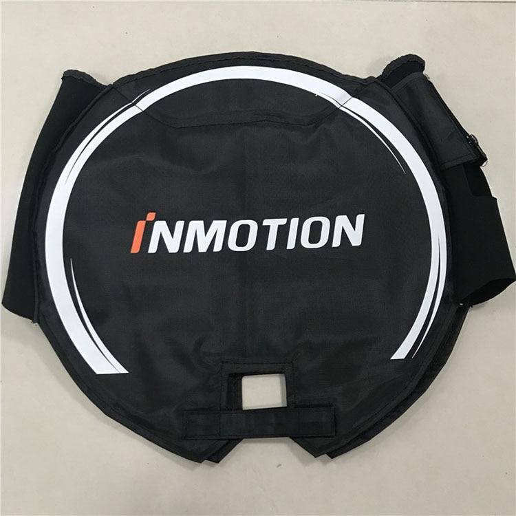Caso Capa Protetora de Proteção para Inmotion