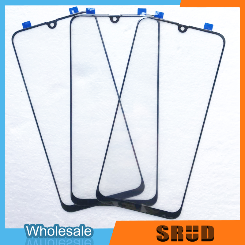 10 Pcs Nieuwe Ontwerp Lcd Front Outer Glas Met Oca Gelamineerd Voor Samsung Galaxy M10 M20 A10 A20 A30 A40 A50 A70 A90 Factory Direct Selling Prijs