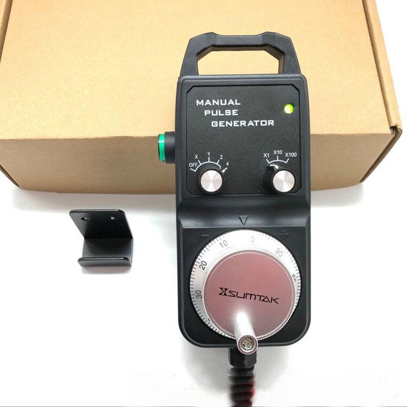 Станок с ЧПУ ручное колесо ACE 841 ACE 842 100 optcoder маховик MPG ручной импульсный генератор X1 X10 X100 соотношение