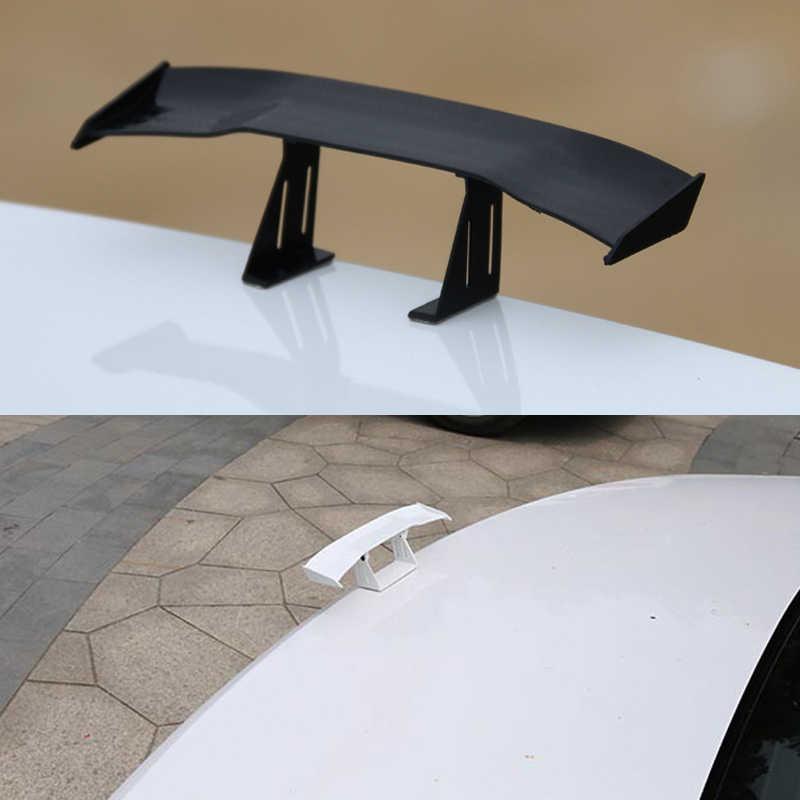 Auto Mini Spoiler Wing Kofferbak Kleine Staart Voor Honda civic accord crv fit jazz stad hornet Subaru Impreza Outback legacy XV WRX