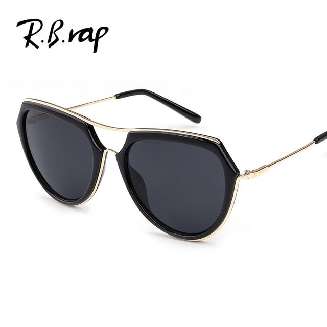 5c427b87912 Oversized Sunglasses Women Men Brand Designer Mirror Sun Glasses Oculos  Lunette De Soleil Femme Homme Marque Gafas Hombre Mujer