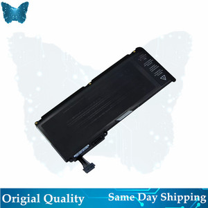 "Image 2 - GiAUSA 63.5Wh 10.95V A1331 Battery For Apple MacBook Unibody 13"" Inch A1342 Battery MC233 MC375L Late 2009 Mid 2010"